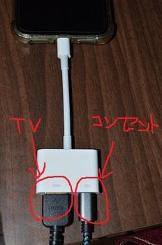 テレビとiphone.jpg